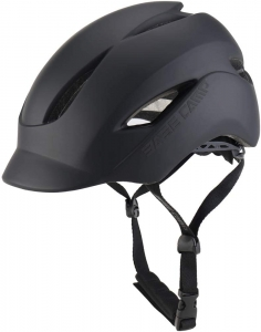 BASE CAMP Adult Bike Helmet