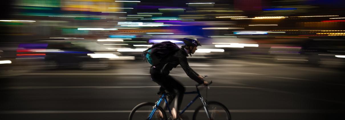 Best Bike Lights for Commuting