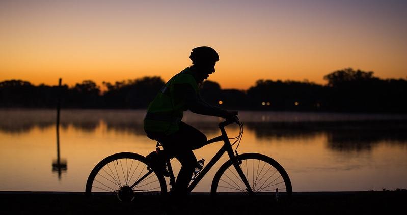 Bike Trails St Petersburg Fl