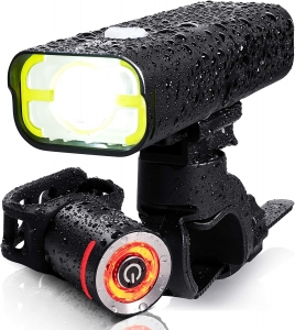 BrightRoad Bike Headlight USA
