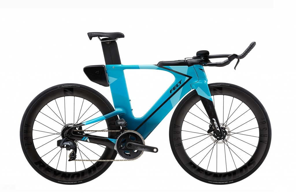 Felt Triathlon Bike vs Road Bike