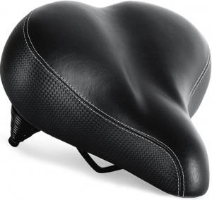 Most Comfortable Bike Seat for Seniors