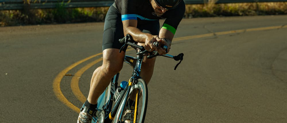 Photo of Bike Racer