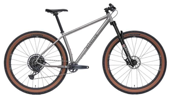 Titanium Bikes Cost