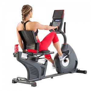 Benefits of Riding a Recumbent Stationary Bike