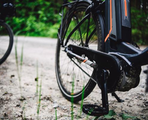 E Bike Maintenance
