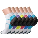 How Long to Wear Compression Socks after Cycling
