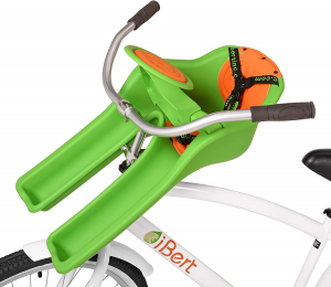 iBert Child Bicycle Safe-T-Seat
