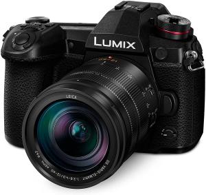 Lumix Camera for Bike Photography