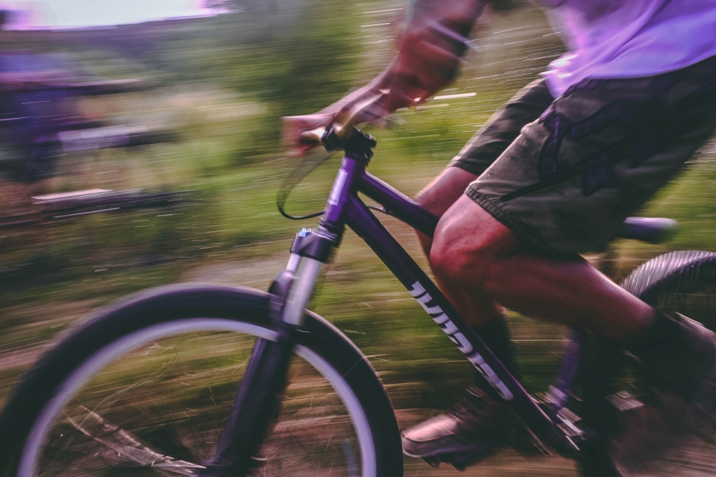 Mountain Bike What Size Frame Do I Need