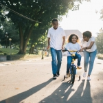 Tips for Teaching Child to Ride Bike without Training Wheels