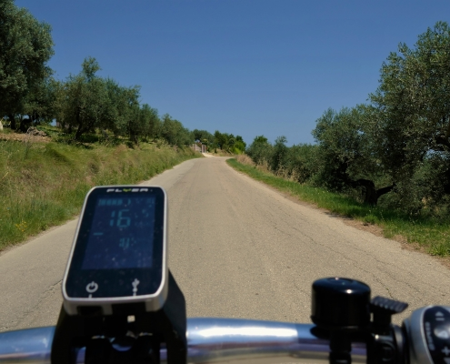 Which Garmin to Buy Cycling